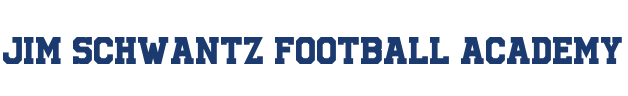 Jim Schwantz Football Academy
